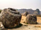 Ученые установили возраст мегалитов в Долине кувшинов в Лаосе