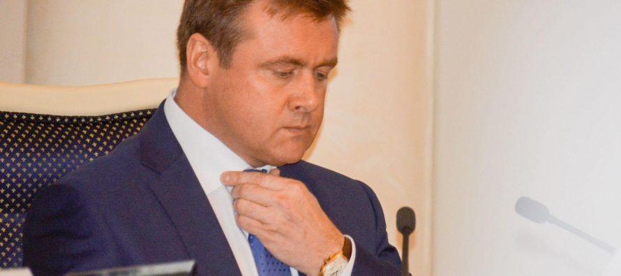 Губернатор Рязанской области попросил увеличит объем поставляемой в регион вакцины от коронавируса
