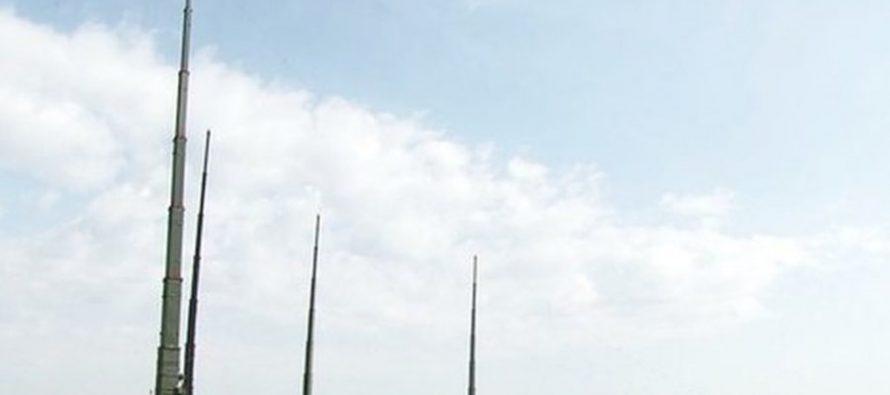 Комплекс РЭБ «Мурманск-БН» оставил американские боевые самолеты без навигации и связи