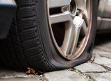 О чем могут рассказать повреждения шин автомобиля