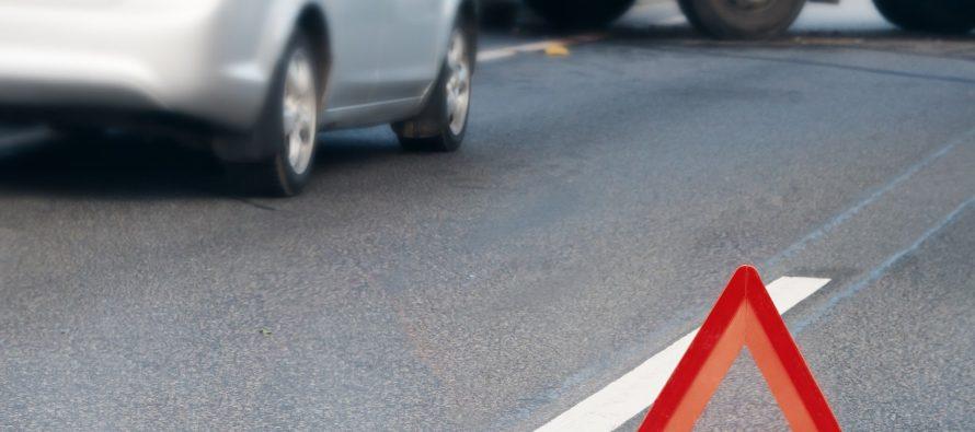 В ДТП на улице Зубковой в Рязани пострадали два человека