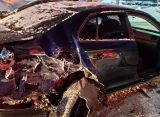 В ДТП на Касимовском шоссе пострадали 19-летний юноша и 21-летняя девушка