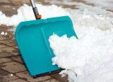 В Рязани за 24 часа очистили от снега 16 остановок и 42 перехода