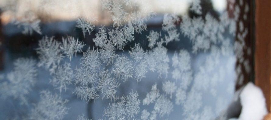МЧС предупредило рязанцев об очередном похолодании