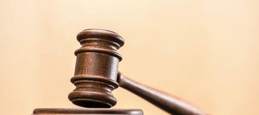 Михайловский суд осудил престарелого рязанца, избившего двух полицейских