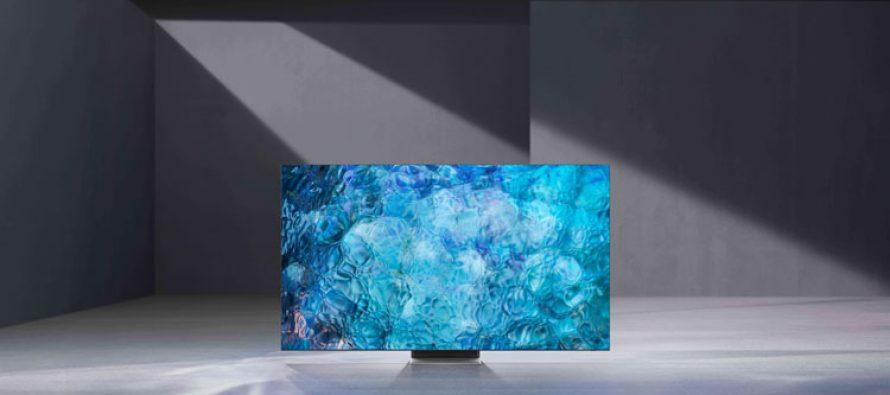 Компания Samsung запустила новую линейку телевизоров Neo QLED и MICRO LED