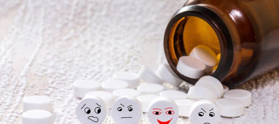 В Рыбновском р-не трехлетняя девочка отравилась таблетками