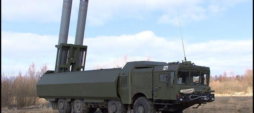 Sohu назвало оружие России для уничтожения войск Японии в случае ее нападения на Курилы