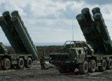 Военные самолеты НАТО шпионят за российским ЗРК С-400 вКрыму