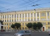 Руководство Рязанской области высказалось о дальнейшей судьбе здания института культуры