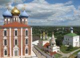 В музее Рязанского кремля отроется планетарий