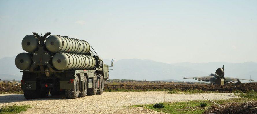 Россия накажет Пентагон за удары, нанесенные по Сирии