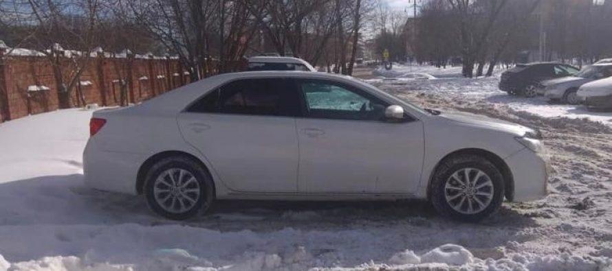 Рязанец заплатил 28 штрафов, чтобы вернуть арестованный автомобиль