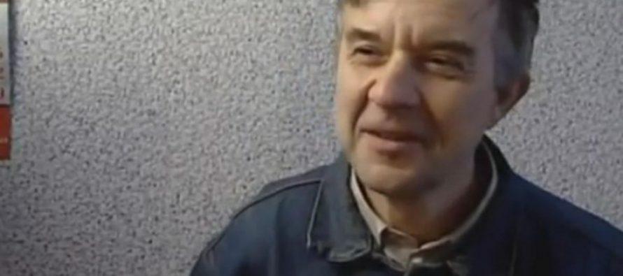 «Ему здесь ноги выдернут»: Соседи скопинского маньяка поделились мыслями о его освобождении