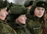 Китайские эксперты оценили женщин-военнослужащих из РВСН России