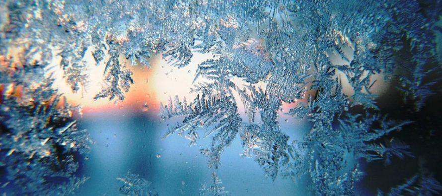 В Рязанской области в пятницу и субботу немного похолодает