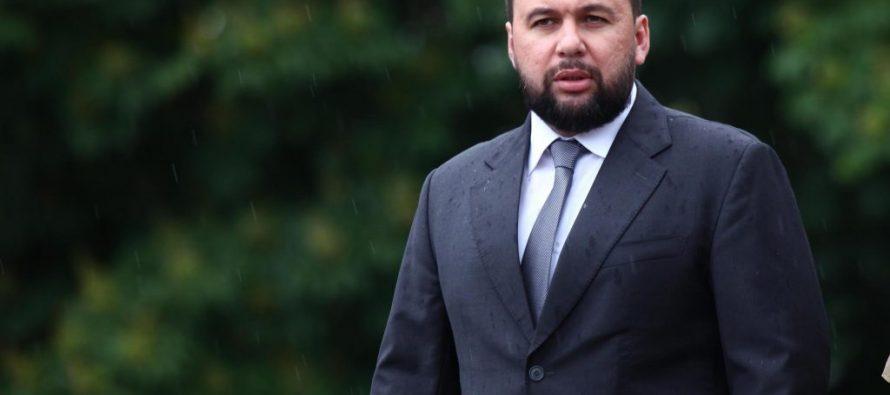 Глава ДНР не рассказал, какие превентивные меры намеревается предпринимать ДНР против ВСУ