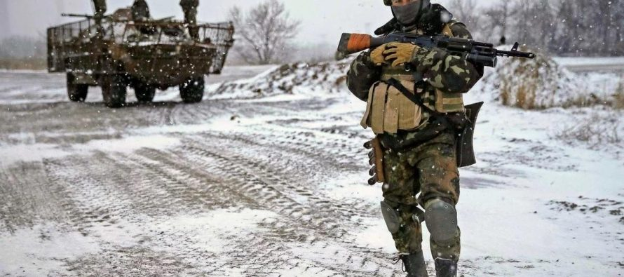Военный аналитик назвал признаки скорого наступления ВСУ на Донбассе
