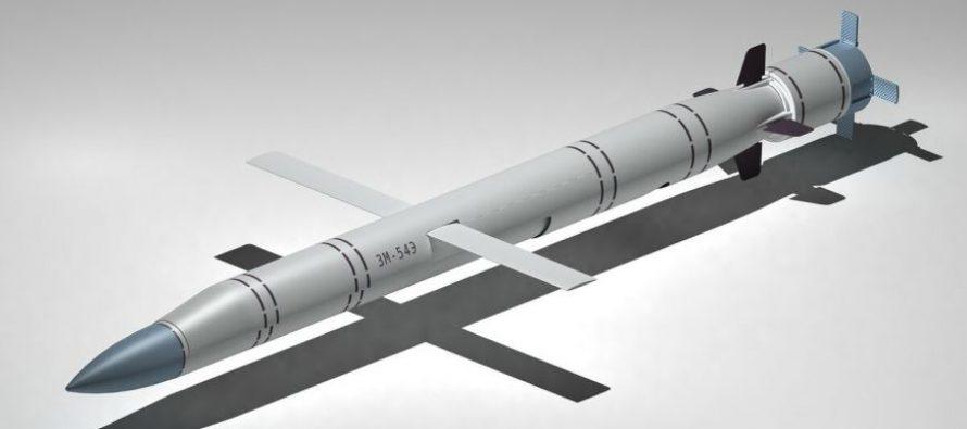 В России пройдут испытания новых ОТРК с крылатыми ракетами «Калибр»