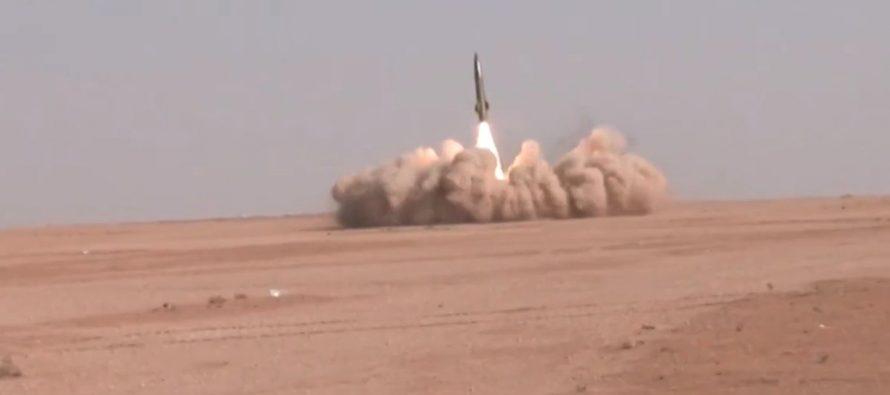 Три ракеты из ОТРК «Точка У» обездвижили турецкие танки и БТР на севере Сирии