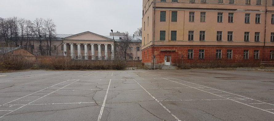 В здании бывшего военного училища связи в Рязани откроют «Аэрокосмическую долину»