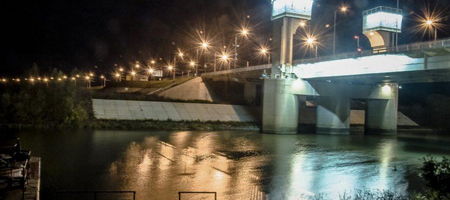 На ул. Каширина в Рязани ограничат движение из-за ремонта моста через Трубеж