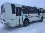 В Рязанской области попал в ДТП автобус №107 Рязань-Криуши