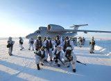 Запад боится, что Арктика для России станет новым Крымом