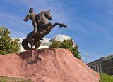 В текущем году в Рязани появится три новых памятника