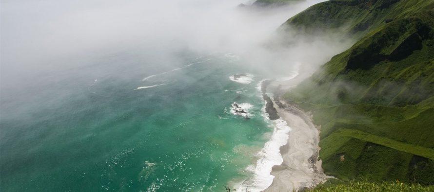 Возмущенные японцы пожелали, чтобы Курилы смыло цунами