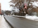 Дирекция благоустройства обследует гарантийные участки дорог в Рязани