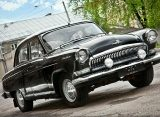 Секретная машина КГБ: сколько «лошадей» под капотом у ГАЗ-23 «Волга»