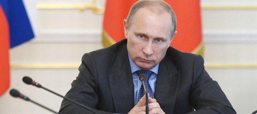Die Welt: Нападками на Путина Байден нарушает «законы холодной войны»