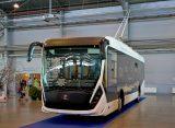 Урбанисты Рязани предложили вместо автобусов ПАЗ закупить новые троллейбусы