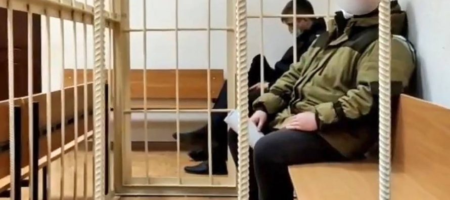 Елатомский стрелок на суде признал вину, но только частично