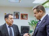 Любимов предложил уйти руководителям, не готовым работать в новых непростых условиях