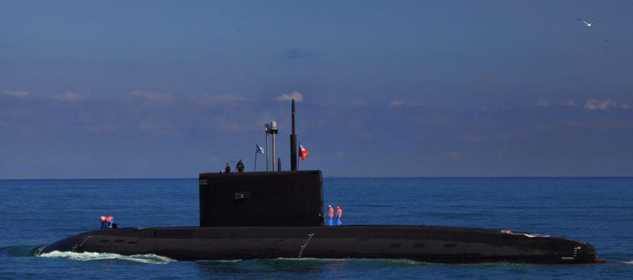 Sohu: Подлодка «Ростов-на-Дону» нанесла удар по самолюбию НАТО