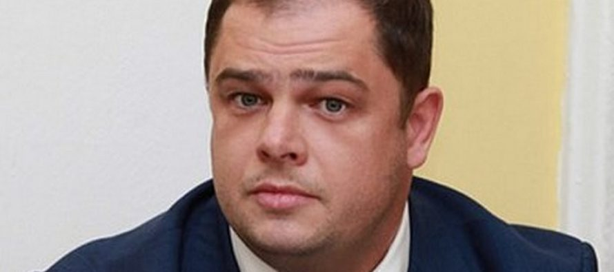 Вице-мэр Владимир Бурмистров покинул пост по собственному желанию