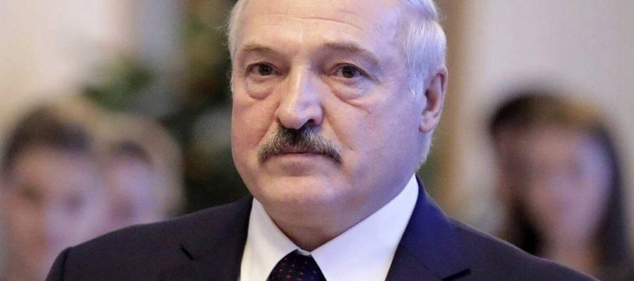 Белорусский президент поделился, что подарил Путину в Сочи
