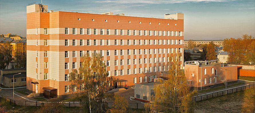 В Рязанской области откроют два новых центра для пациентов с онкологическими заболеваниями