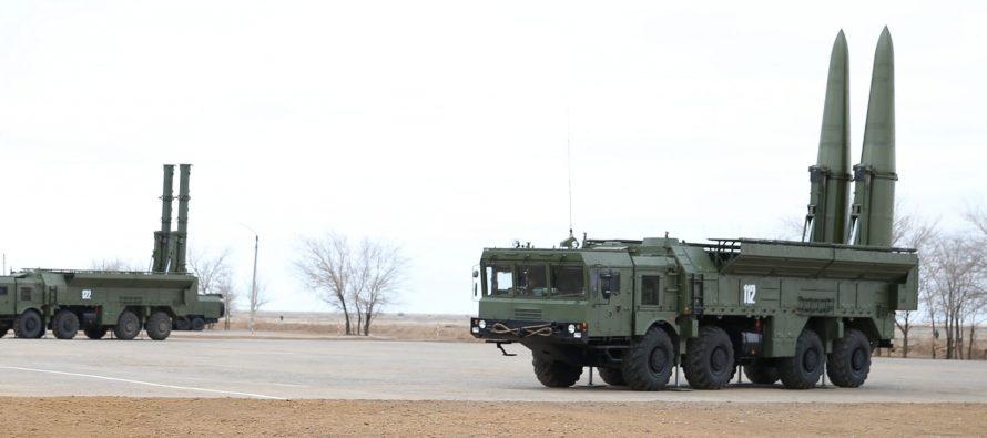 На попытку НАТО оккупировать Калининград Россия жестко ответит «Искандерами» и не только
