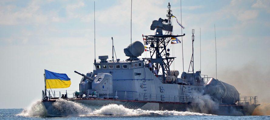 Турция заявила, что поддержит Украину с Черного моря в случае конфликта с Россией