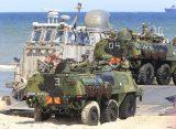 Армения в 2021 году примет участие в антироссийских военных учениях НАТО