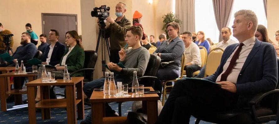 «Новые люди» помогли Рязанской области стать более комфортной и спортивной