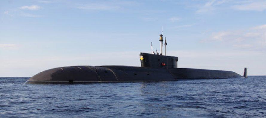 Новые атомные подлодки РФ вооружат двумя сотнями гиперзвуковых ракет «Циркон»