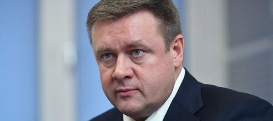Рязанский губернатор отметил социальную направленность послания Путина перед Федеральным собранием