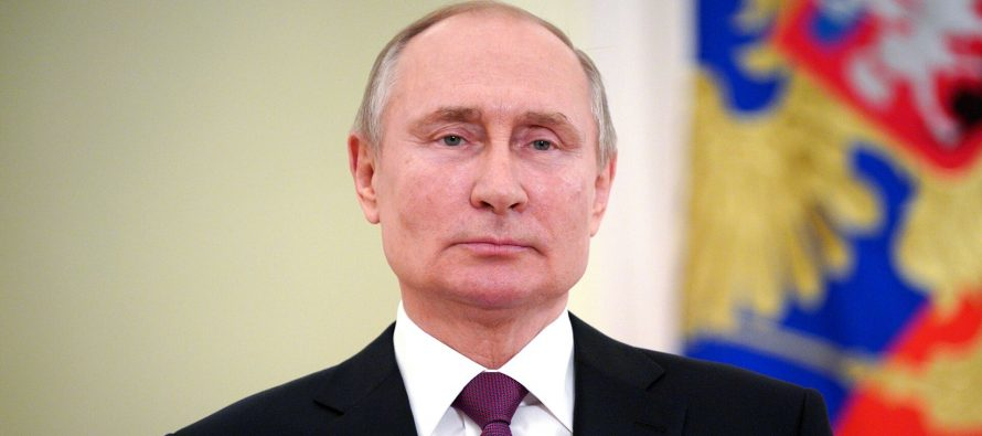 Ответ Путина назвонок Байдена сравнили ссицилианской защитой вшахматах