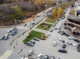 Движение троллейбусов поКасимовскому шоссе приостановят на два дня