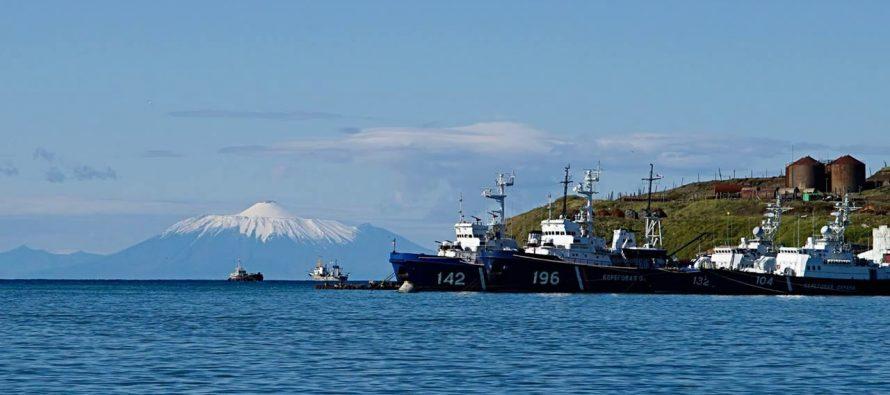 Японцы уверены, что Курильские острова «вернуть можно только войной»