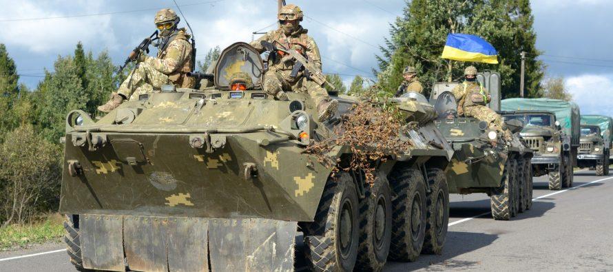 Sohu: Украина и Япония могут нанести России двойной военный удар